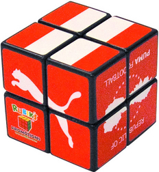 Rubiks 2x2 Cube Small (38mm)